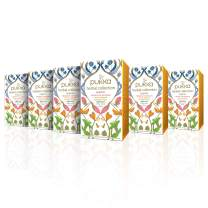 Pukka Herbal Collection, Selection of Five Organic Herbal Teas (6 Pack, 120 Tea Bags)