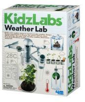 4M 5542 Weather Etc Science Kit