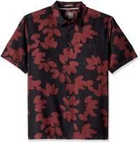 Quiksilver Men's Living The Life Shirt