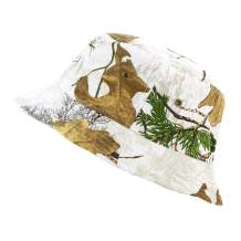 Hunting Headwear - Official Licensed Realtree Camouflage Outdoor Sun Cap Hat