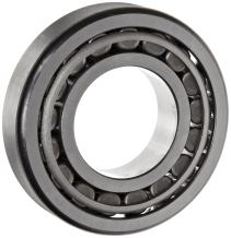 FAG 33206 Tapered Roller Bearing Cone and Cup Set, Standard Tolerance, Metric, 30 mm ID, 62mm OD, 25mm Width, 11000rpm Maximum Rotational Speed