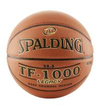 Spalding TF-1000 Legacy Indoor Game Basketball