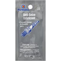Permatex 09975-480PK Counterman's Choice Anti-Seize Lubricant, 5 g Pouch (Pack of 480)