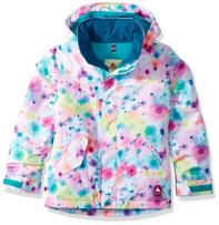 Burton Girls' Elodie Ski/Snowboard Winter Jacket