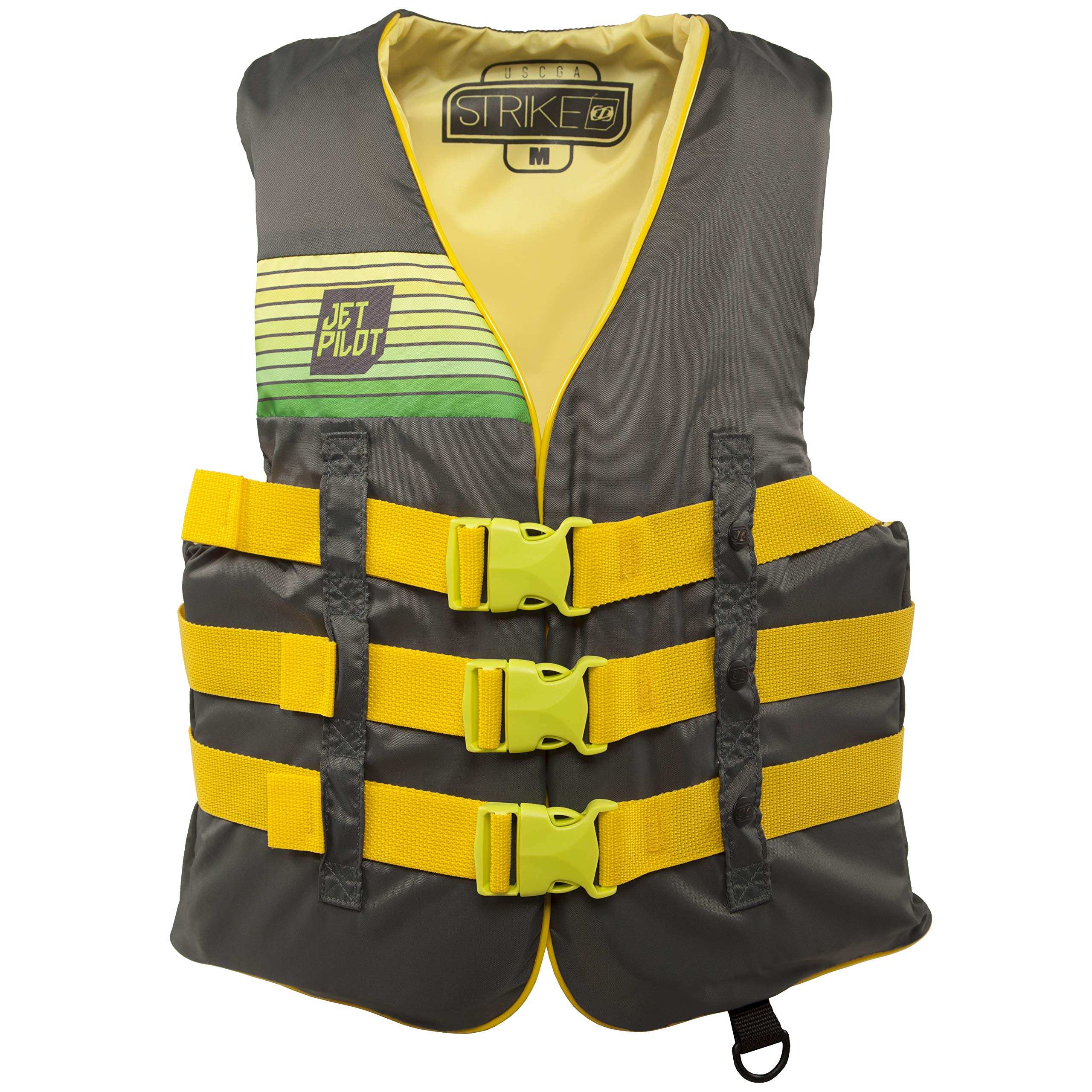 Jet Pilot Strike Nylon CGA Vest