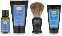 The Art of Shaving Lavender Mid-Size Kit for Men