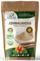 Ashwagandha Root Powder 2oz Boost Running Endurance Energy Now 100% Raw Organic Herbal Supplement Superfood Sexual Vitality Immune System Smoothies & Shakes Vegan & Vegetarian