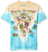 Liquid Blue Men's Jam Bake T-Shirt