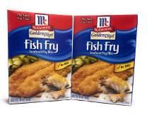 Golden Dipt Mix Fry Fish
