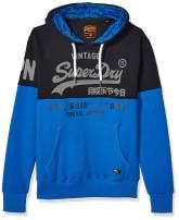 Superdry Men's Hoodie, Sweater