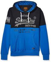 Superdry Men's Hoodie, Sweater