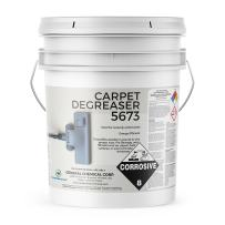 CarpetGeneral - Carpet Degreaser 5673 - Carpet Stain Remover, Pre-Conditioner, and Degreasing Cleaner- Use for Heavy-Duty Spot Cleaning - Industrial Strength - 5 Gallon Pail