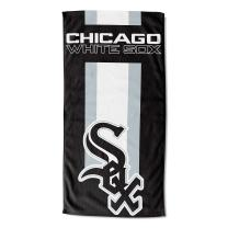 """Officially Licensed MLB Zone Read Beach Towel, Absorbent, Towels, 30"""" x 60"""""""