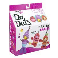 Alex DIY Do Dats Bakery Babies Kids Art and Craft Activity