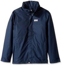 Helly Hansen Men's Spring City Rain Jacket