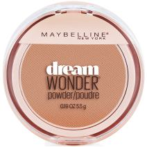 Maybelline New York Dream Wonder Powder Makeup, Pure Beige, 0.19 oz.