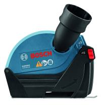 Bosch GA50UC Small Angle Grinder Dust Collection Attachment, 5""