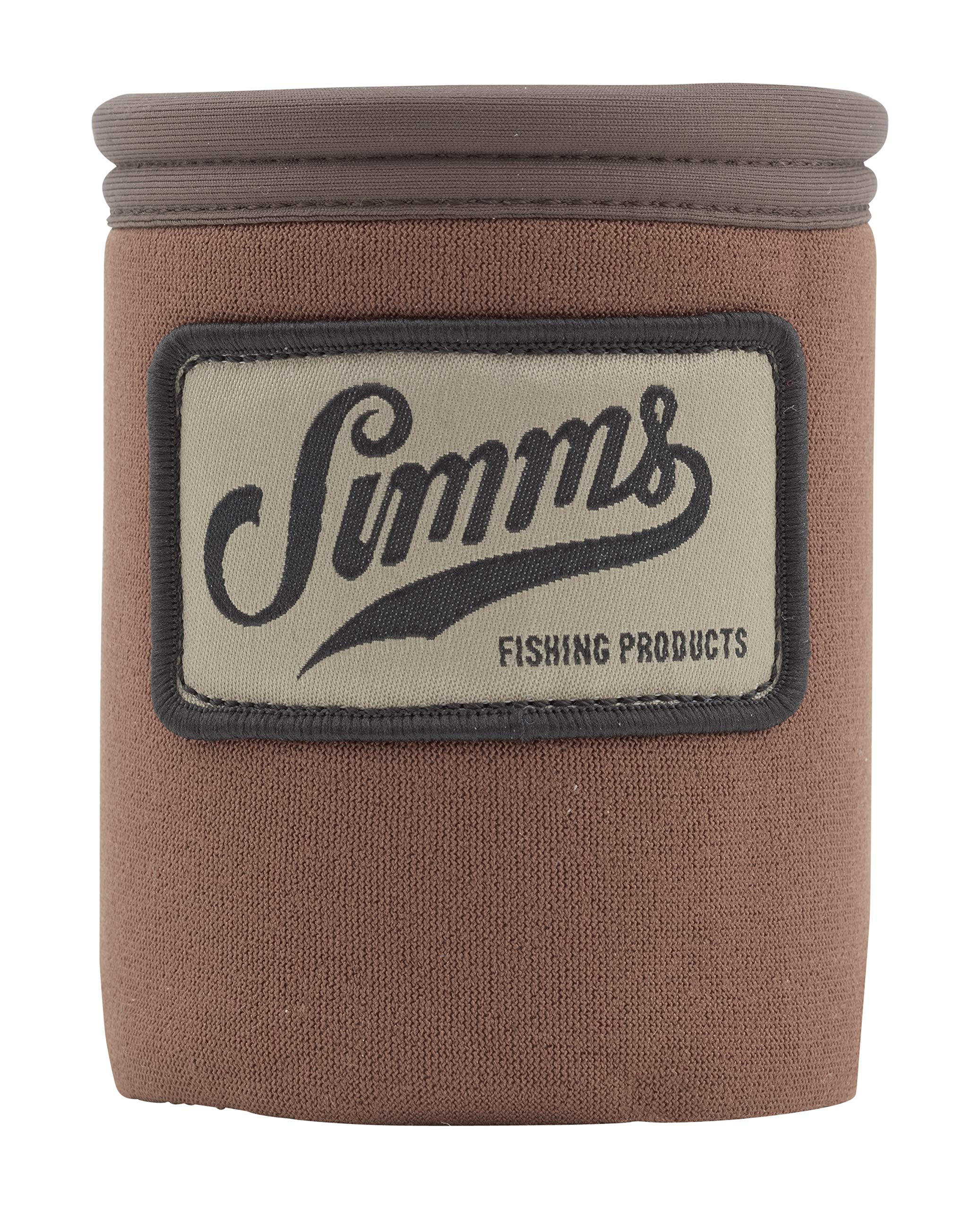 Simms Wading Drink Sleeve for Wading Pants – Neoprene Sleeve for Aluminum Can – Soda