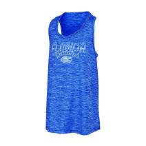 Champion NCAA Girls NCAA Girl's Tank Top with Scoop Neck and Racer Back