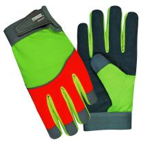 Magid Glove and Safety Max Visibility Gloves, Large