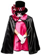 MMP Living Kids Magician Costume