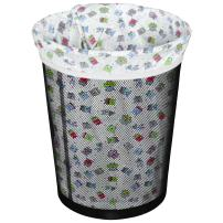 Planet Wise Reusable Trash Diaper Bag, Hoot