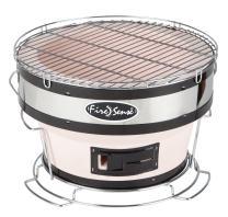 Fire Sense Small Yakatori Charcoal Grill