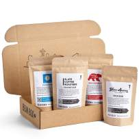 Bean Box - Gourmet Coffee Sampler - Espresso Roast
