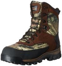 "Rocky Core Comfort 8"" 800g Insulated Boot 800g, Wide"