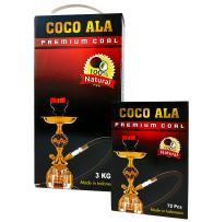 Coco Ala Charcoal 100% Natural Coconut Hookah Shisha Coal Narguile Coals (216)
