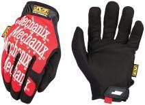 Mechanix Wear MG-02-011 'The Original' Red X-Large Gloves