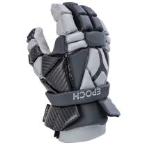 Epoch Lacrosse Integra Glove with Phase Change Technology for Attack, Middie and Defensemen