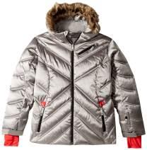 Spyder Girls' Hottie Ski Jacket