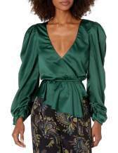 House of Harlow 1960 Women's Luka Blouse