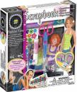 AMAV Toys Fashion Time Design A Unique Scrapbook Kit Multi Color