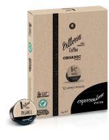 Vittoria Coffee Organic Capsules (Pack of 12)