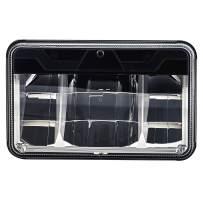 Tungsram 62010 Lighting Nighthawk LED 4x6 Inch Sealed Beam Headlight High Beam 93112883