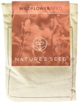 Nature's Seed Deer Resistant Wildflower Blend, 500 sq. ft.