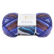 Darice, Things You, Premium Acylic Yarn, Lakeside, 1 Pack