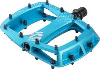 "iSSi - Stomp 9/16"" Flat MTN Bicycle Pedals 