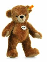 "Steiff Happy 16"" Teddy Bear"