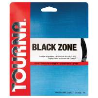 Tourna Black Zone Polyester Tennis String