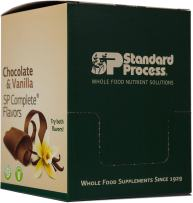 Standard Process - SP Complete Chocolate - 10 Pouch Pack