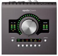 Universal Audio Apollo Twin MKII Solo (APLTWSII)