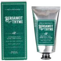Pre de Provence Shea Butter Enriched Men's After Shave Balm, 2.5 Ounce - Bergamot & Thyme