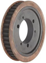 "Martin 48L100 SDS HF-1 Style, 3/8"" Pitch, Light, 1"" Wide Belts, SDS QD Bushing Timing Pulley QD"
