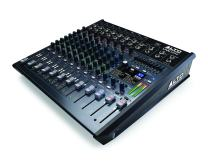 Alto Professional Live 1202 | 12-Channel / 2-Bus Mixer with 7 XLR inputs