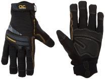 CLC Custom Leathercraft 145S Tradesman Work Gloves, Small