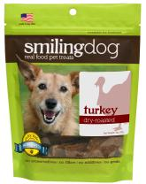 Herbsmith Smiling Dog Treats – Gluten, Grain Free – Made in US