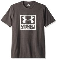 Under Armour Mens Box Short Sleeve